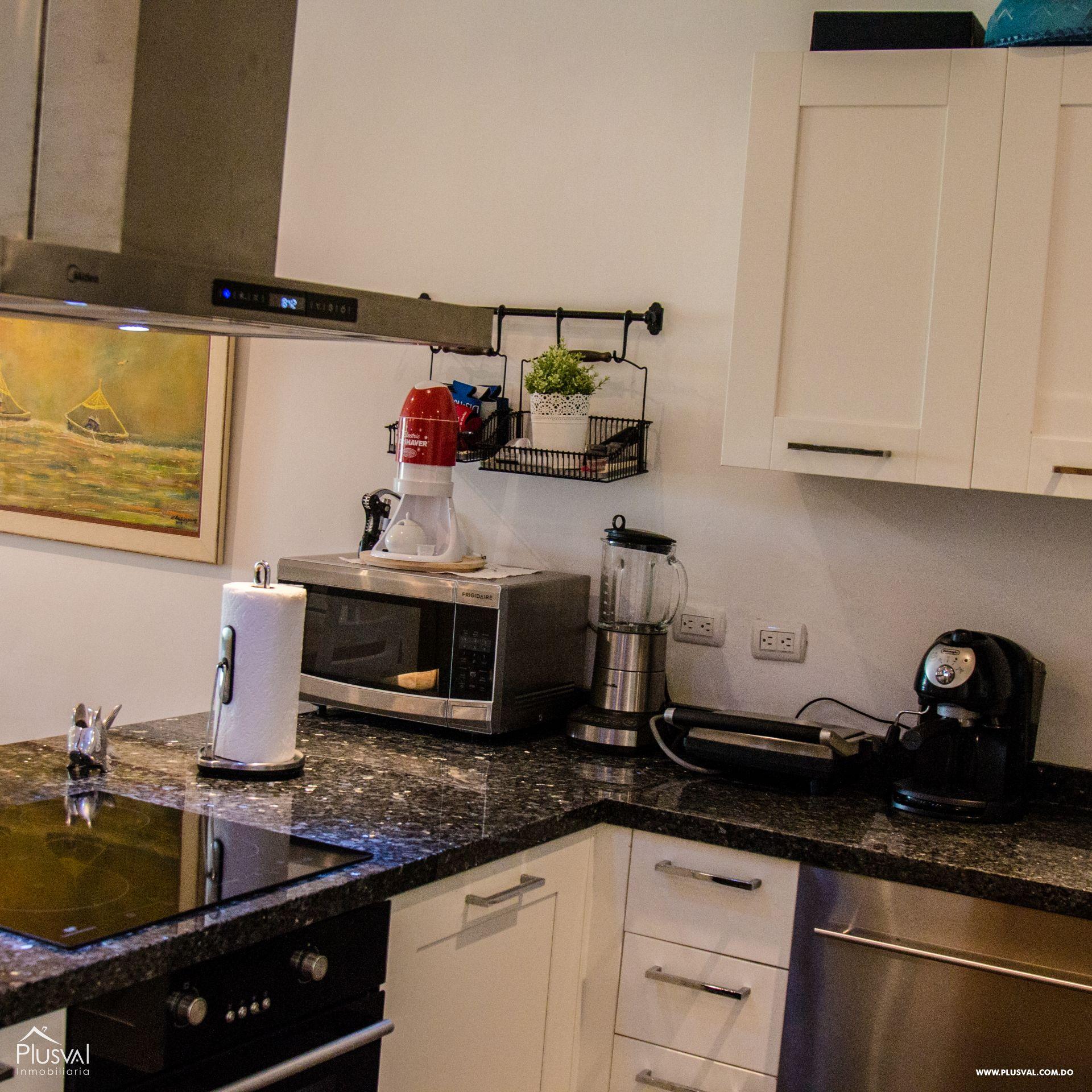 Apartamento en venta, Guavaberry 166597