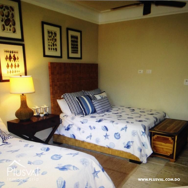 Amplio y luminoso apartamento, excelente ubicación en primera linea de playa con terraza y jacuzzi 176042