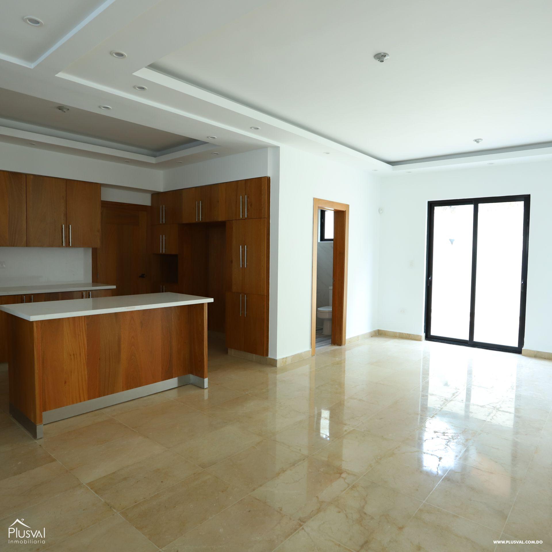Apartamento en venta en torre de Lujo