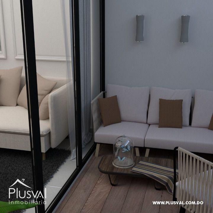 Apartamento en venta, Mirador Norte 180580
