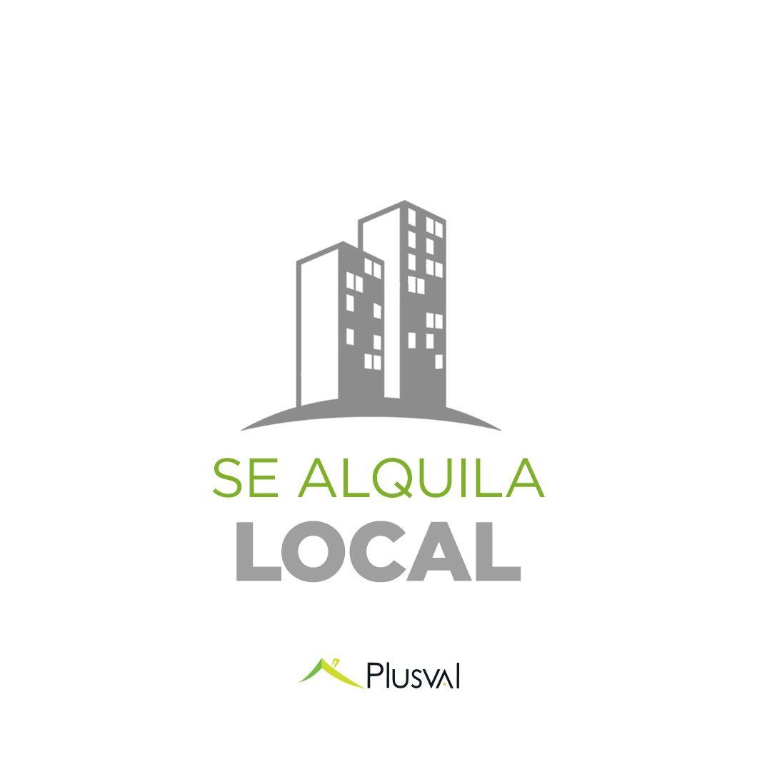 LOCAL COMERCIAL EN ALQUILER EN EL MILLON