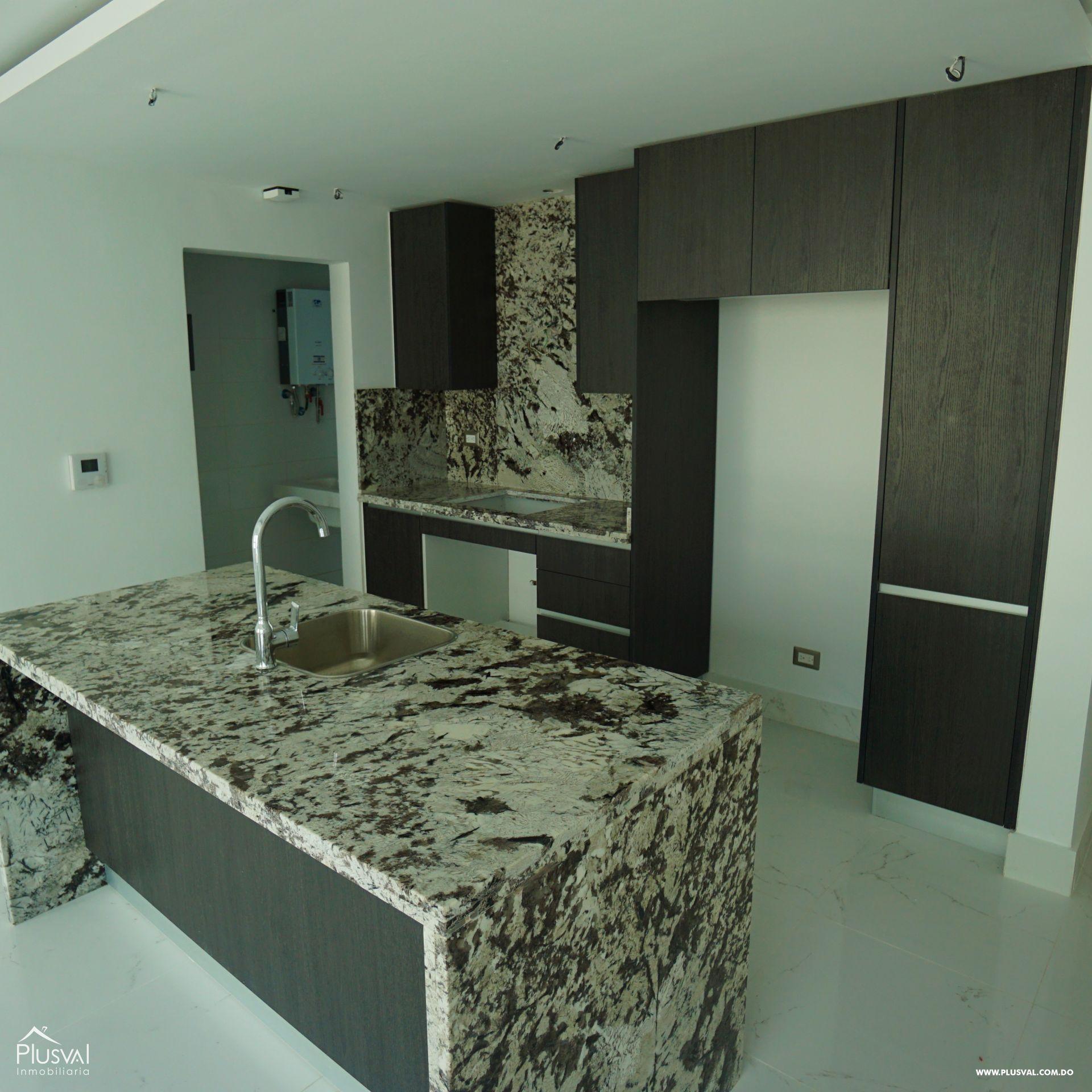 Apartamento en ALQUILER EN PIANTINI 183044