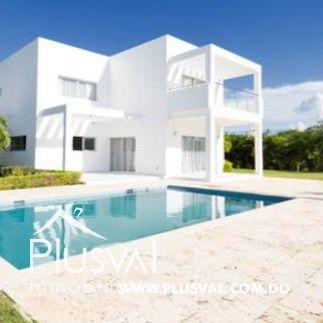 Villas a la venta en proyecto turístico de Playa Nueva , La Romana