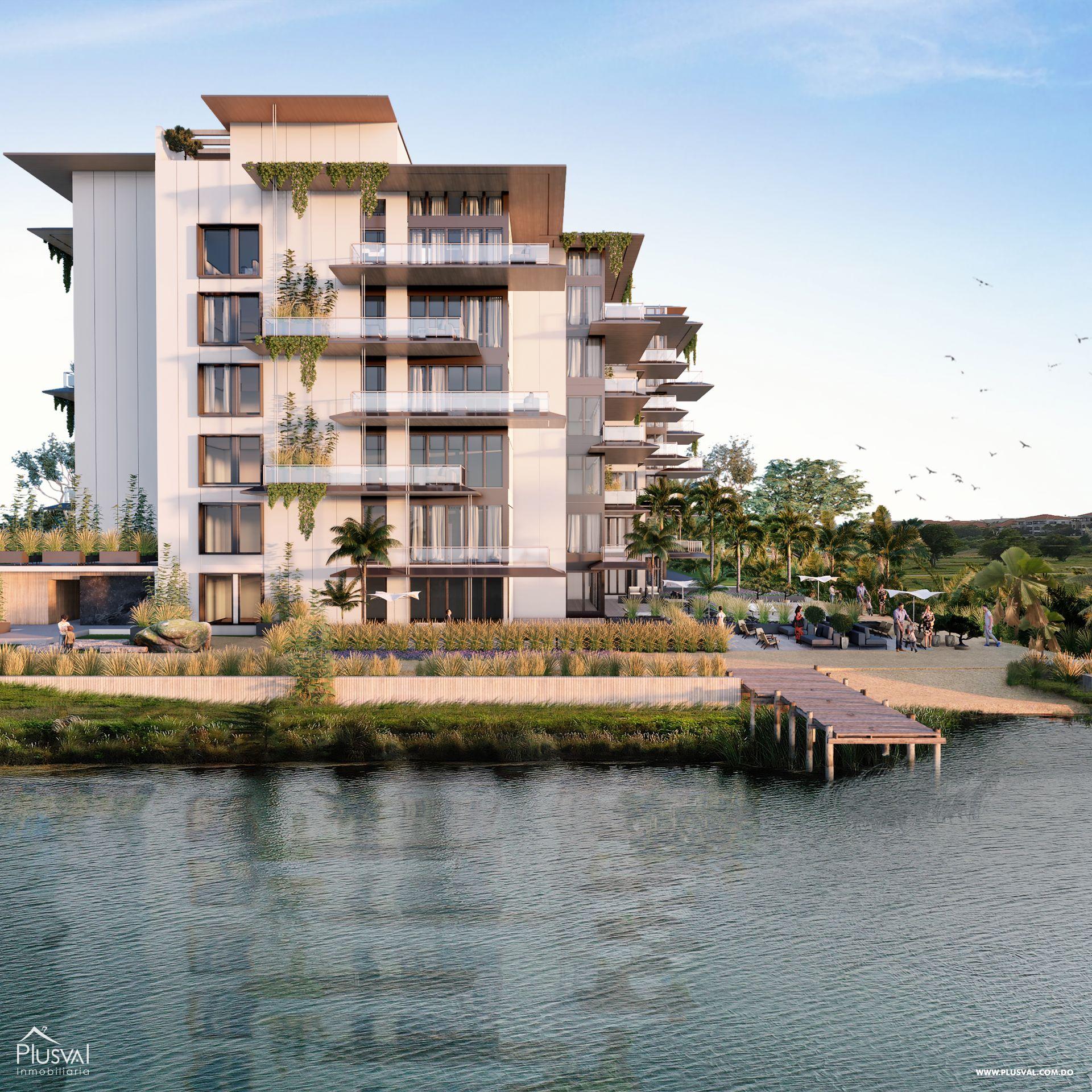 Apartamentos en Cap Cana a la venta 187328