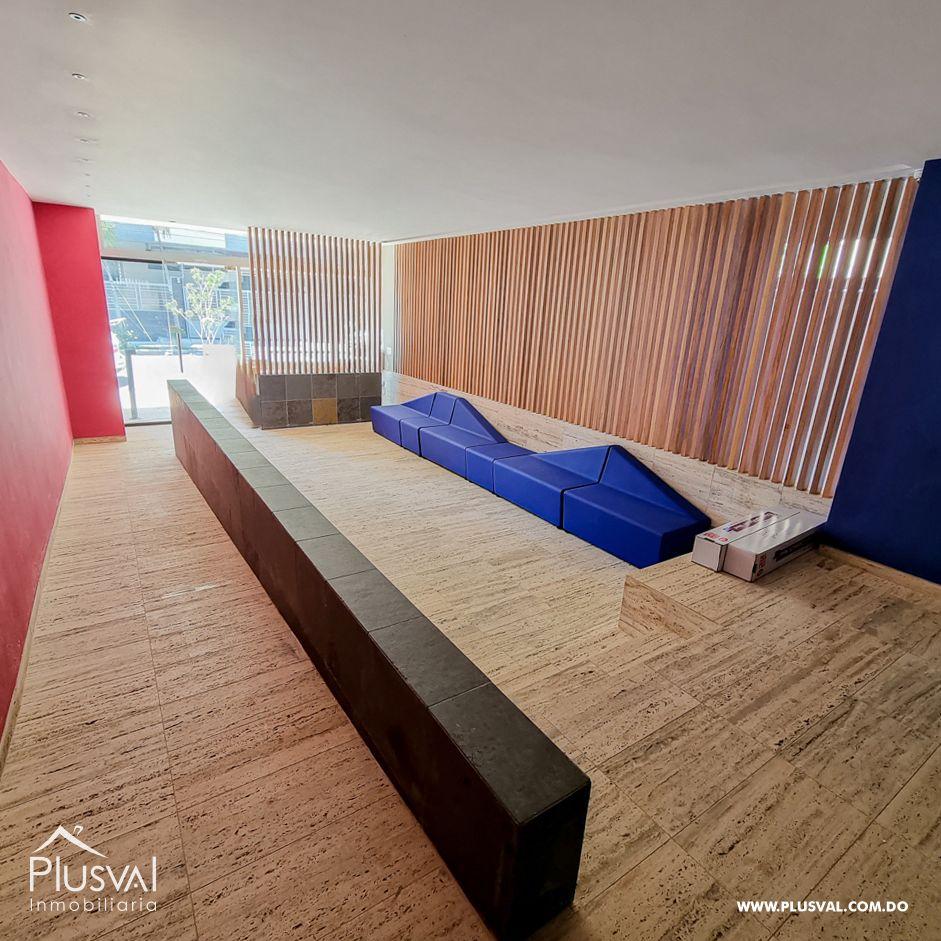 Apartamento en Alquiler en Evaristo Morales 172807