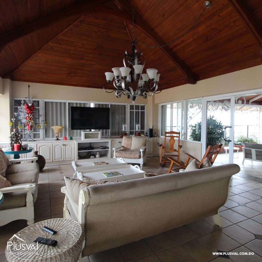 Penthouse en venta en La Esperilla 151927