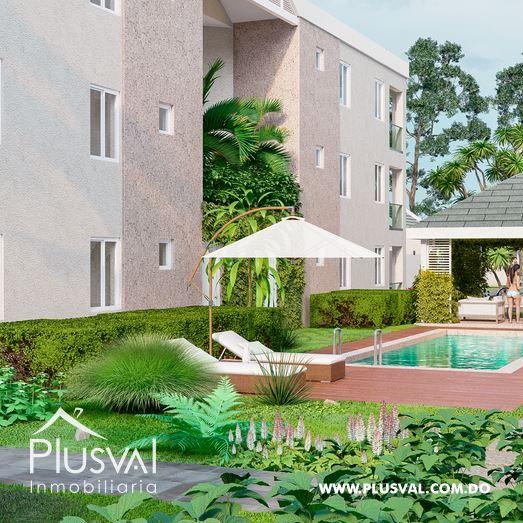 Exclusivo Apartamento en Venta con Vista a Campo de Golf 170836