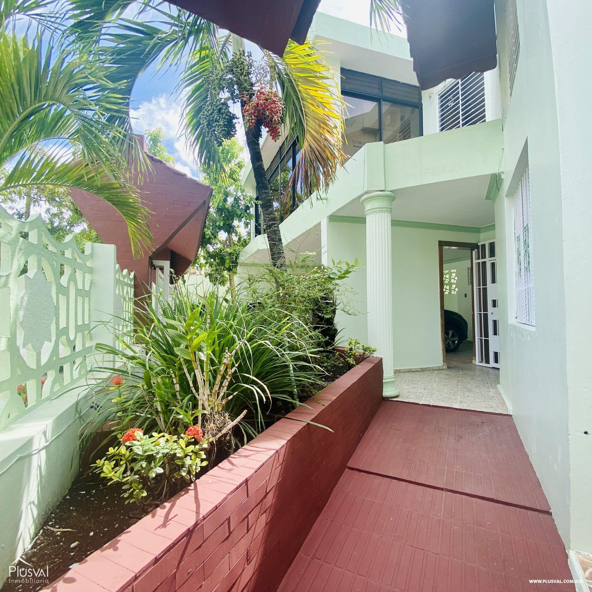 Casa en Venta en Cancino, Santo Domingo Este. 180797