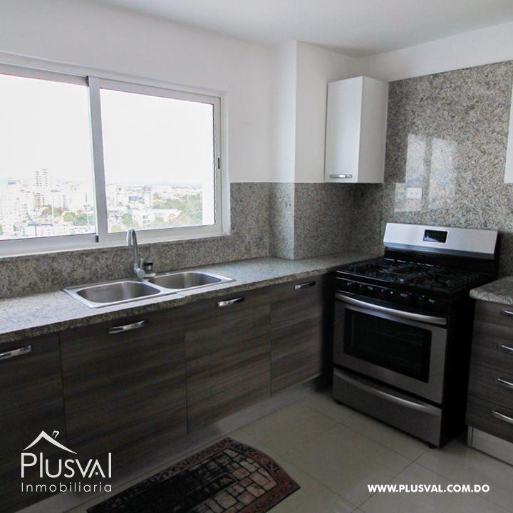 Apartamento en La Esperilla 176470