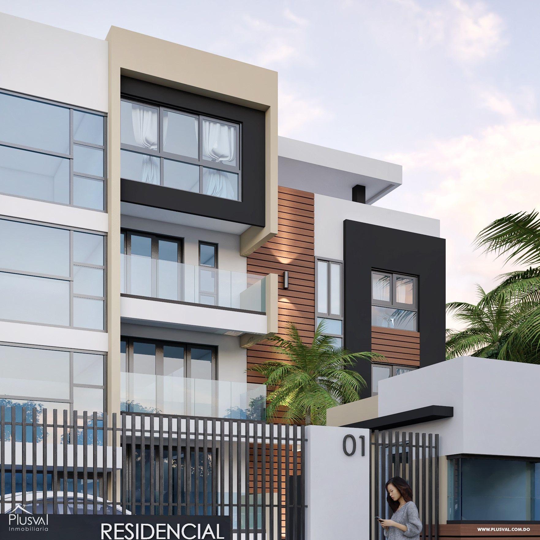 Comodos Apartamentos de 3 Habitaciones en zona exclusiva