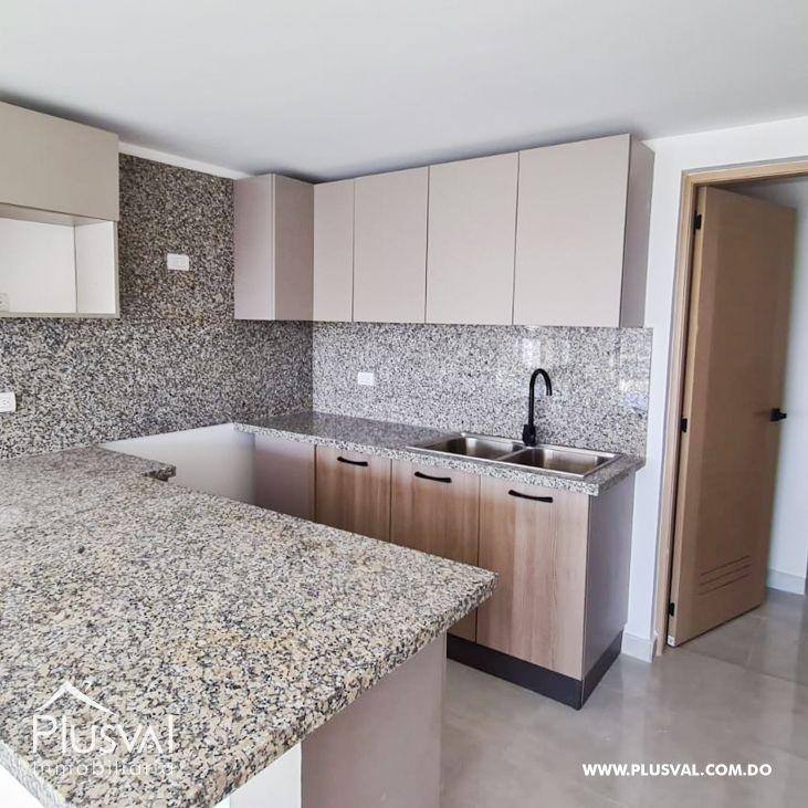Apartamento en la mejor zona de Evaristo Morales 184345