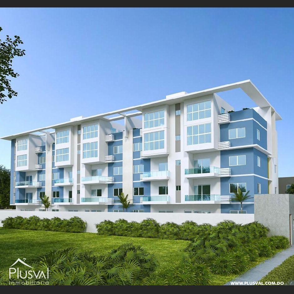 Apartamento en venta Av. España