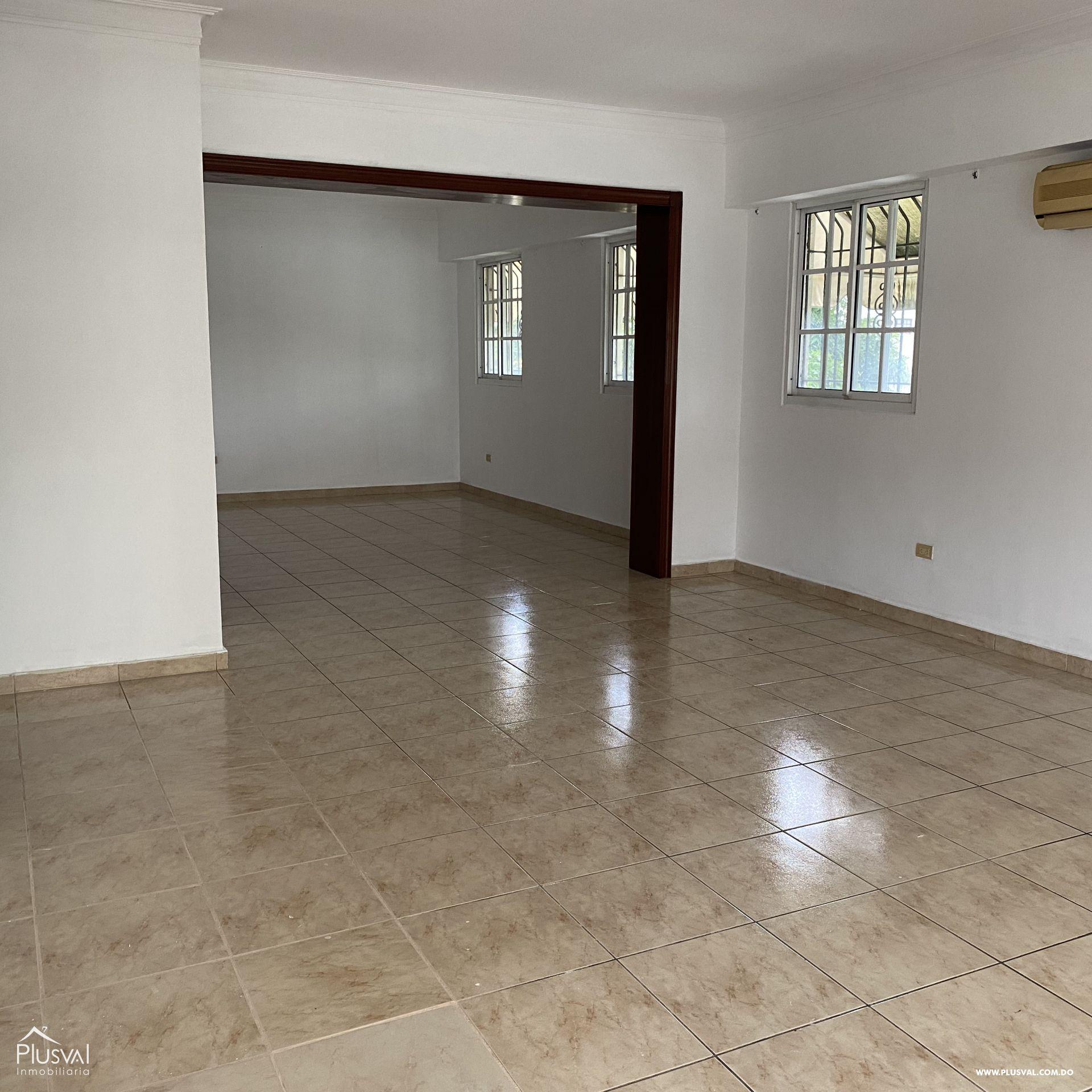 Apartamento venta en el sector Renacimiento con buena distribución