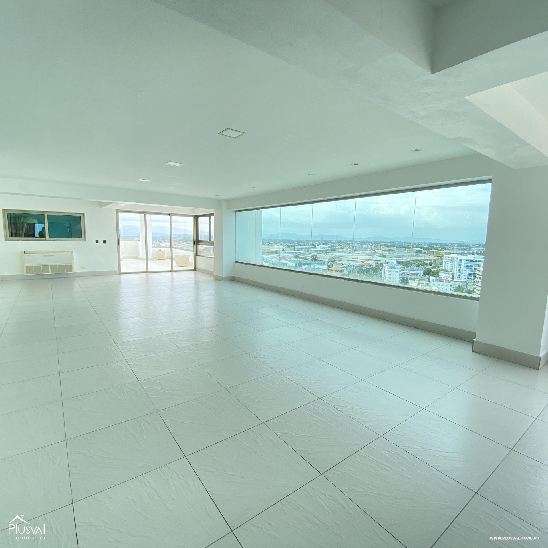 Apartamento en venta en Cacicazgos 175591