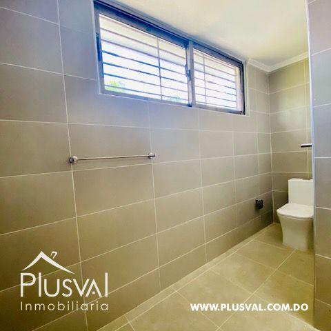 Hermosa casa en alquiler en zona residencial y exclusiva en Los Rios Arroyo Hondo 169692