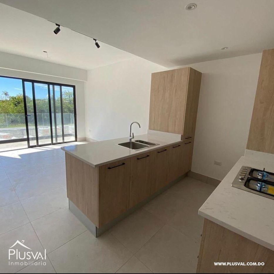 Apartamentos en venta, Punta Cana 183908