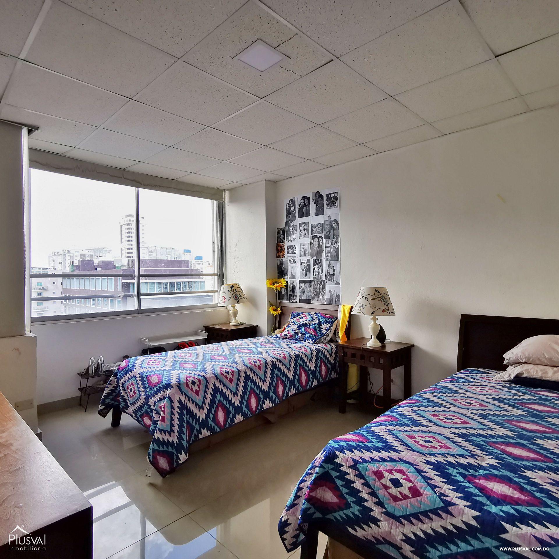 Penthouse de Oportunidad en Piantini con las Mejores Areas Sociales de la Ciudad 162086