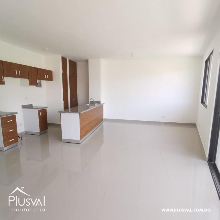 Increíbles apartamentos de inversión en Jarabacoa 158750