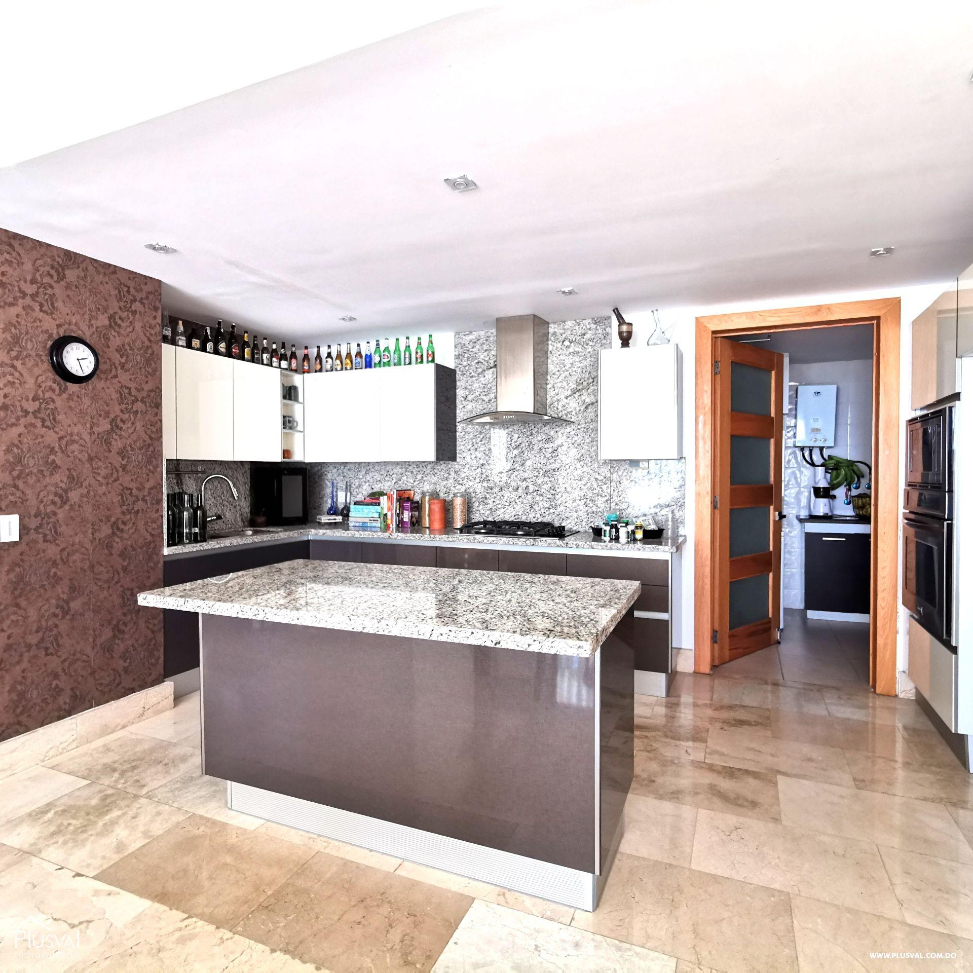 Se vende apartamento en el Mirador Sur