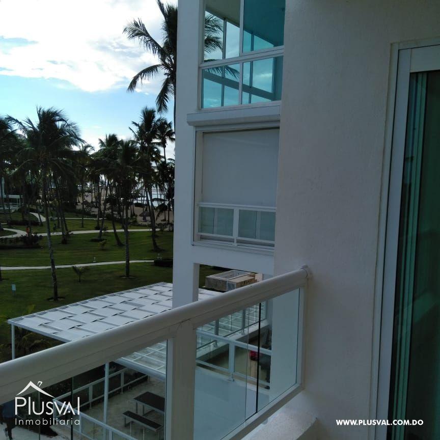 Apartamento en venta en primera linea de playa 155177