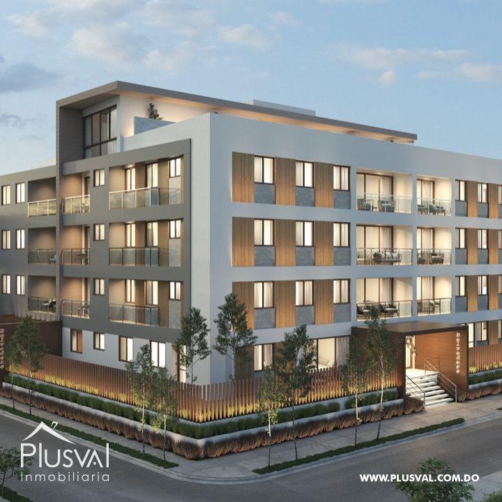 Apartamento en Venta en Gazcue 153810