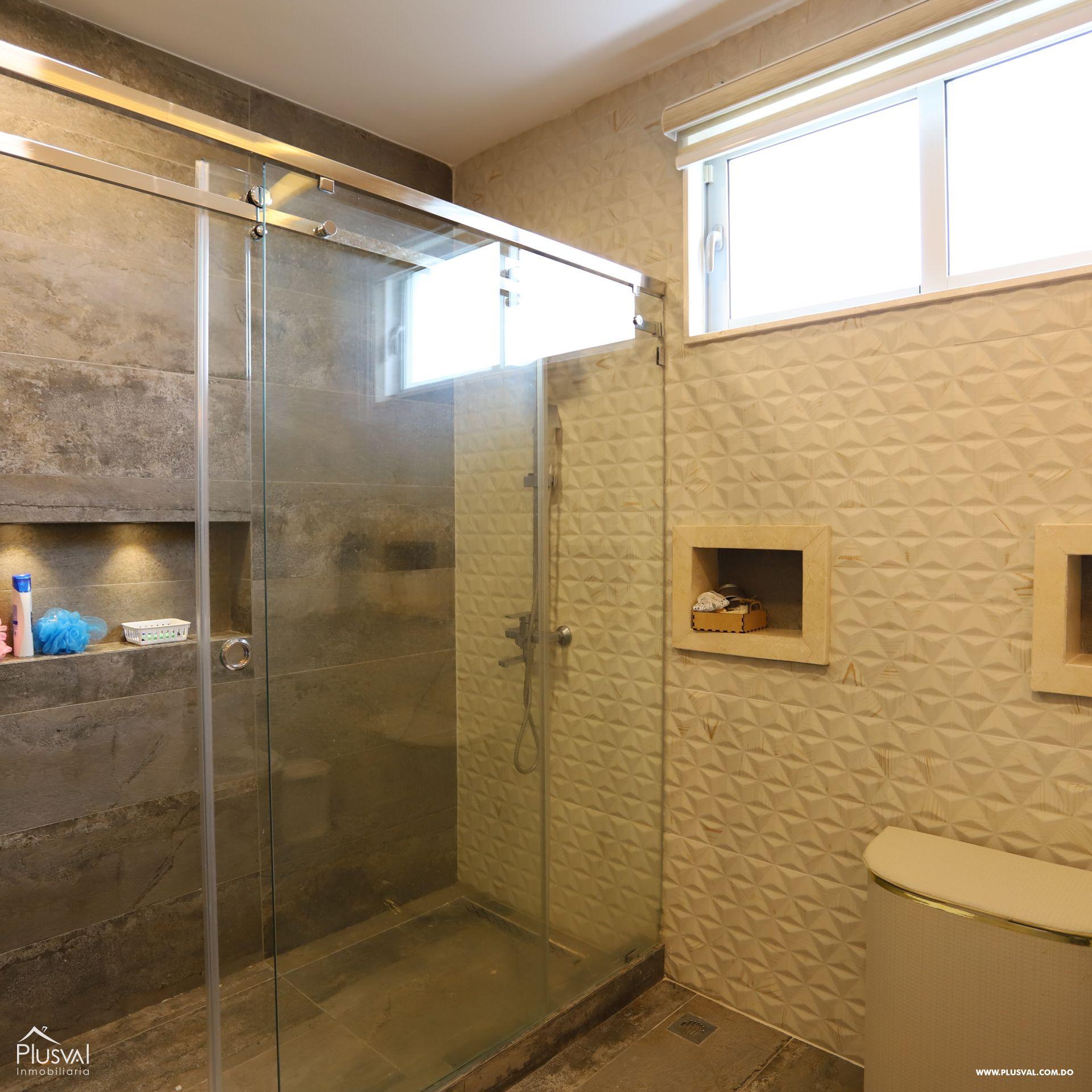 Impresionante Residencia Privada en Proyecto Cerrado 179206