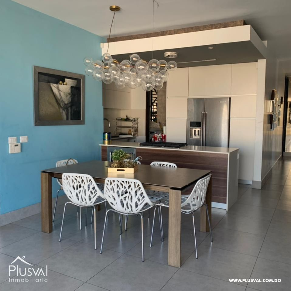 Apartamento en Venta, Paraiso 171620