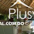 Espectacular Villa con Vista al Campo de Golf en venta, en Punta Cana Resort 162938
