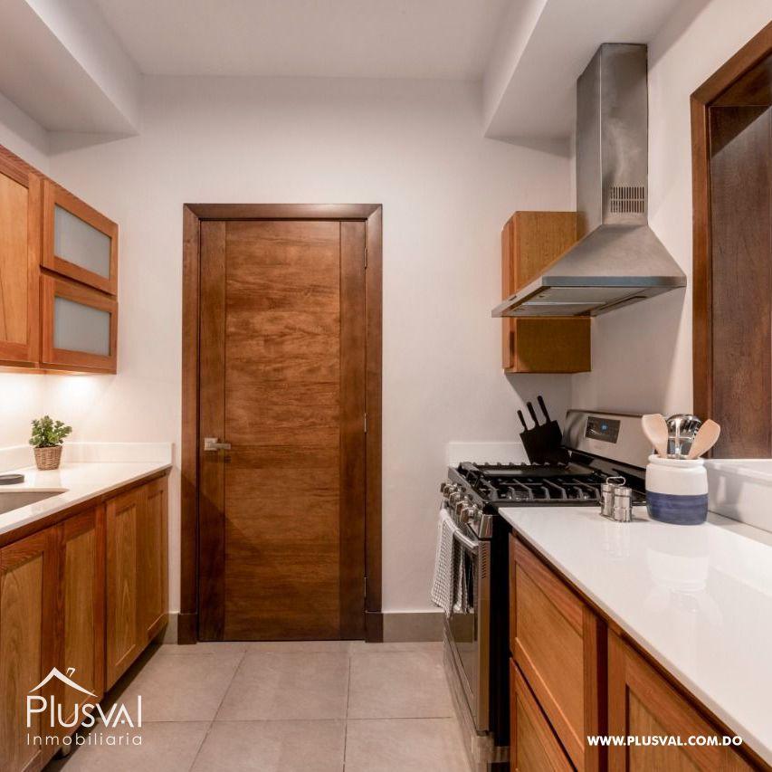 Apartamento en Alquiler, Piantini 187606