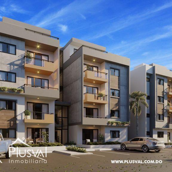 PARQUES DEL ESTE RESIDENCES Apartamentos en Santo Domingo Este con bono vivienda 184294