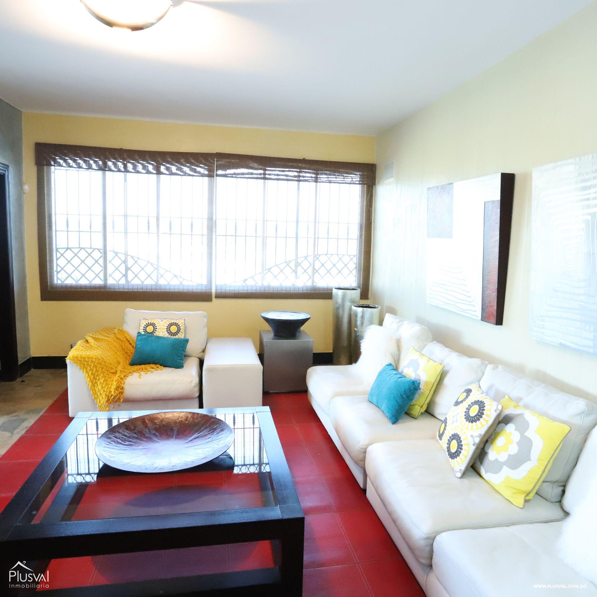 Apartamento ubicado en un 6to nivel con excelente vista hacia el monumeto 187714