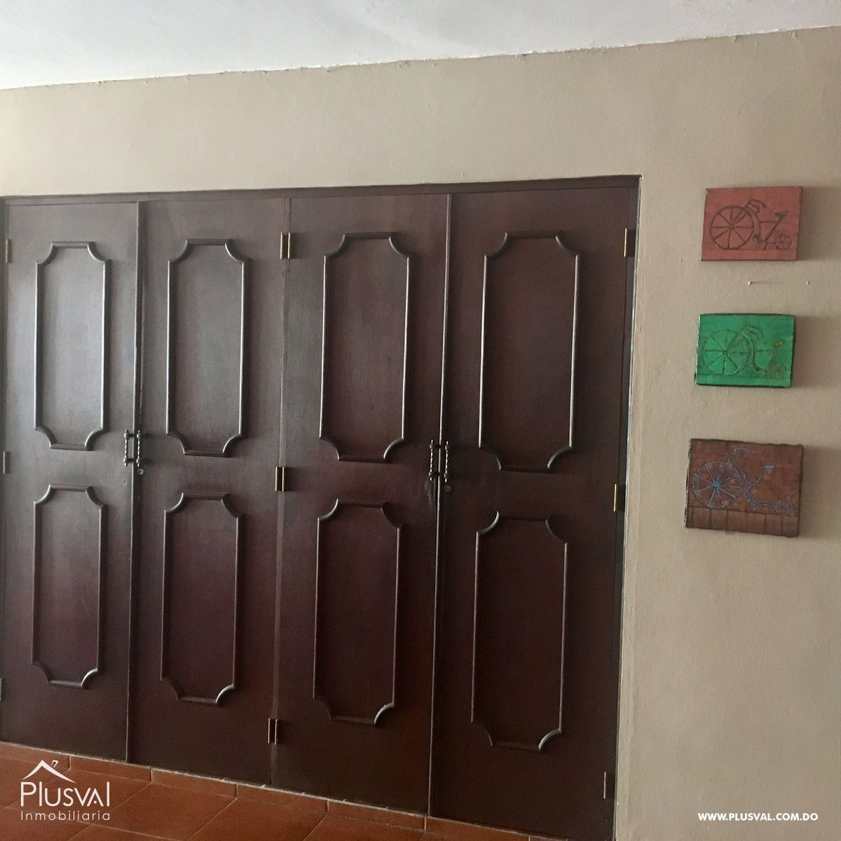 Casa en alquiler, Urb. Fernández 178883