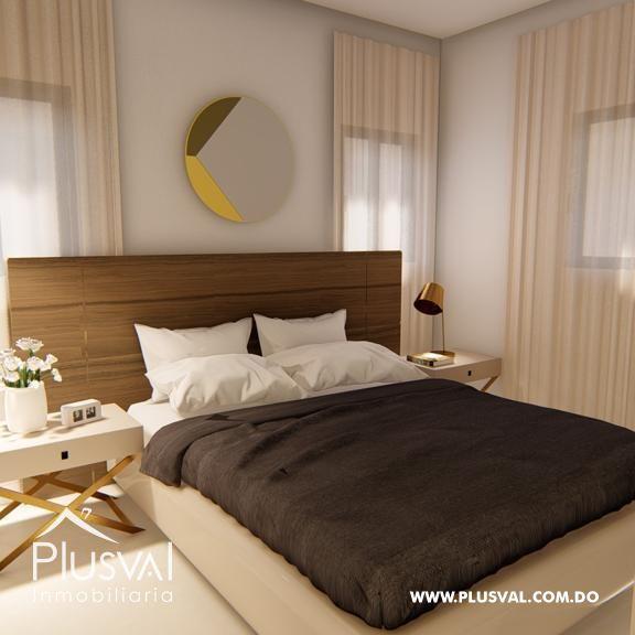 Apartamento de Lujo en Playa Dorada 168705