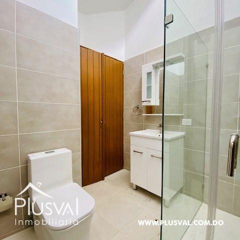 Hermosa casa en alquiler en zona residencial y exclusiva en Los Rios Arroyo Hondo 169684