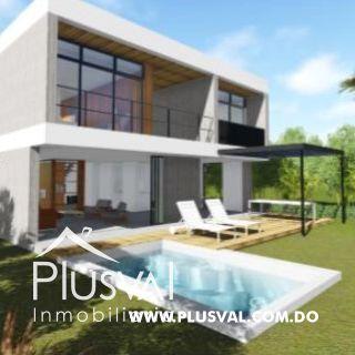 Villas a la venta en proyecto turístico Playa Nueva , La Romana 155695