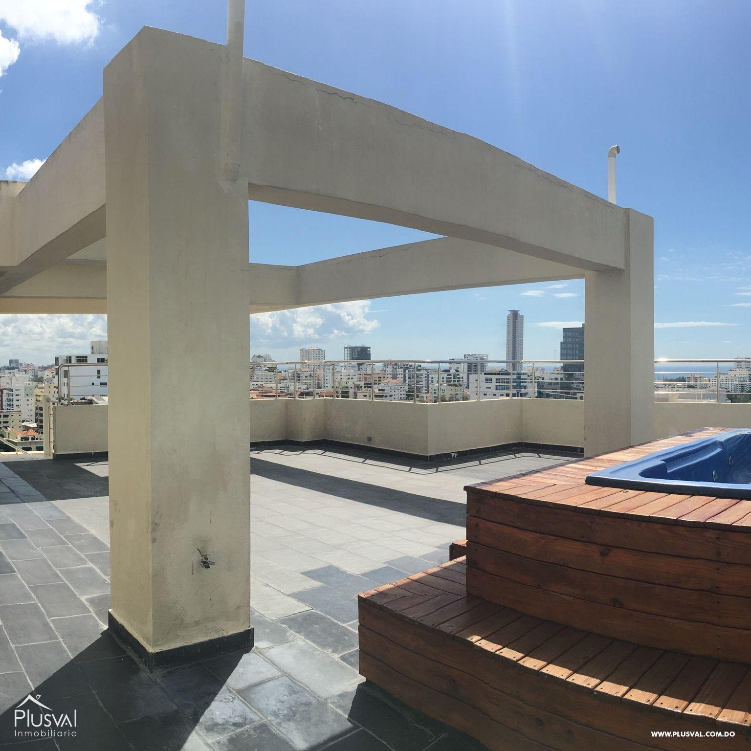 Penthouse en venta, Mirador Norte 169515