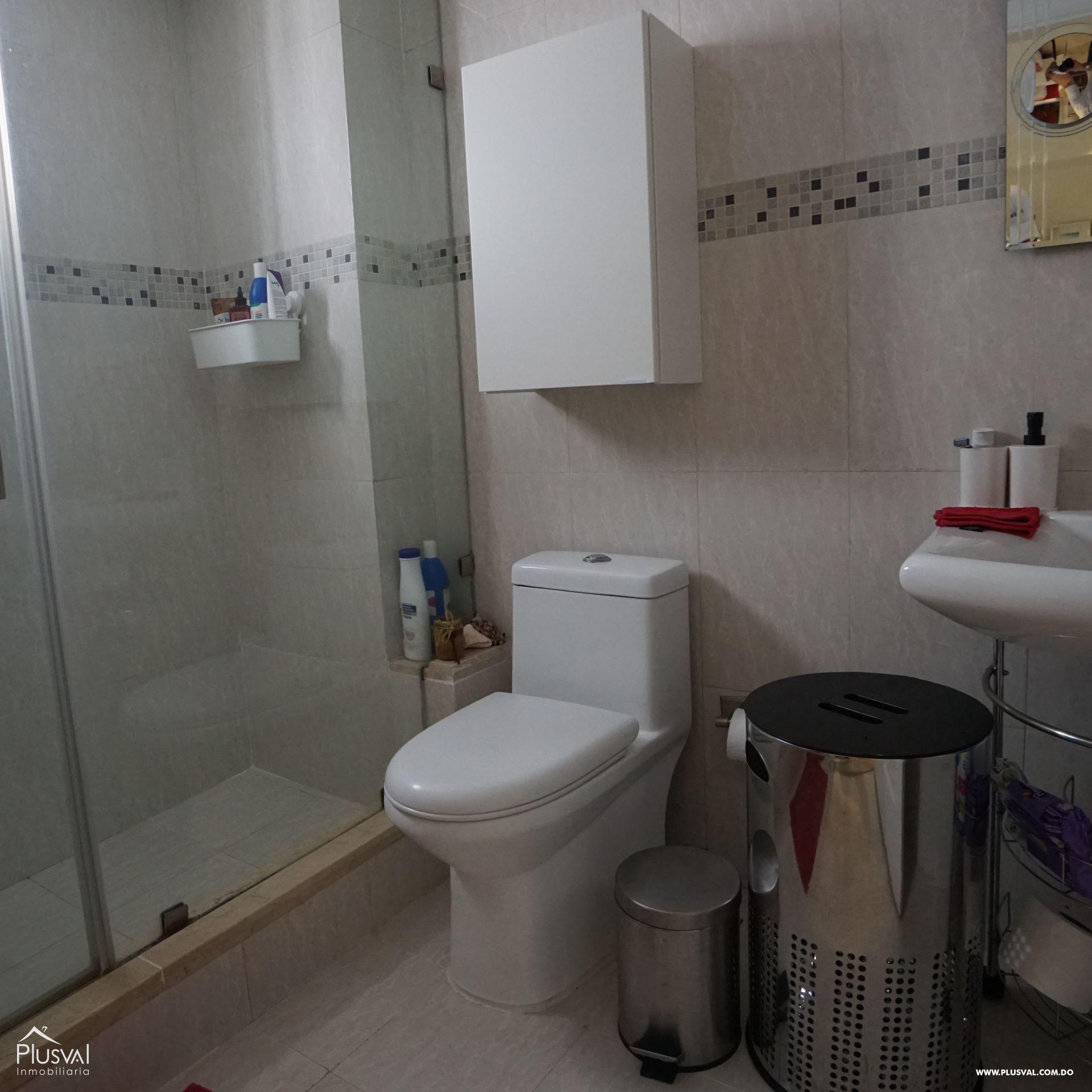 Lujoso apartamento en VENTA en Zona Residencial de NACO 182975