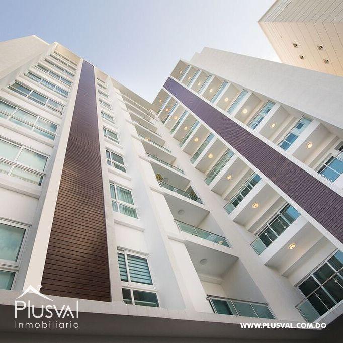 Impresionantes Apartamentos con Línea Blanca en La Trinitaria