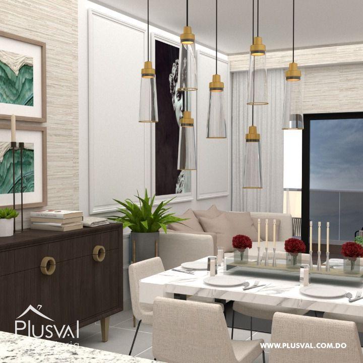 Apartamento en venta, Mirador Norte 180578