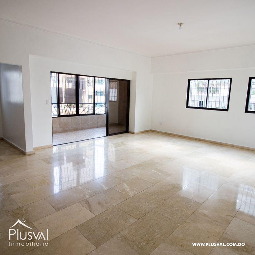 Apartamento Alquiler Naco