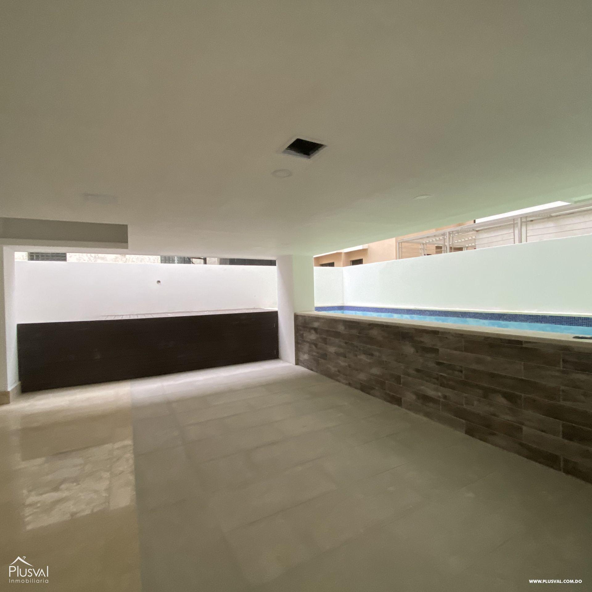 Apartamento en venta, Piantini 182995