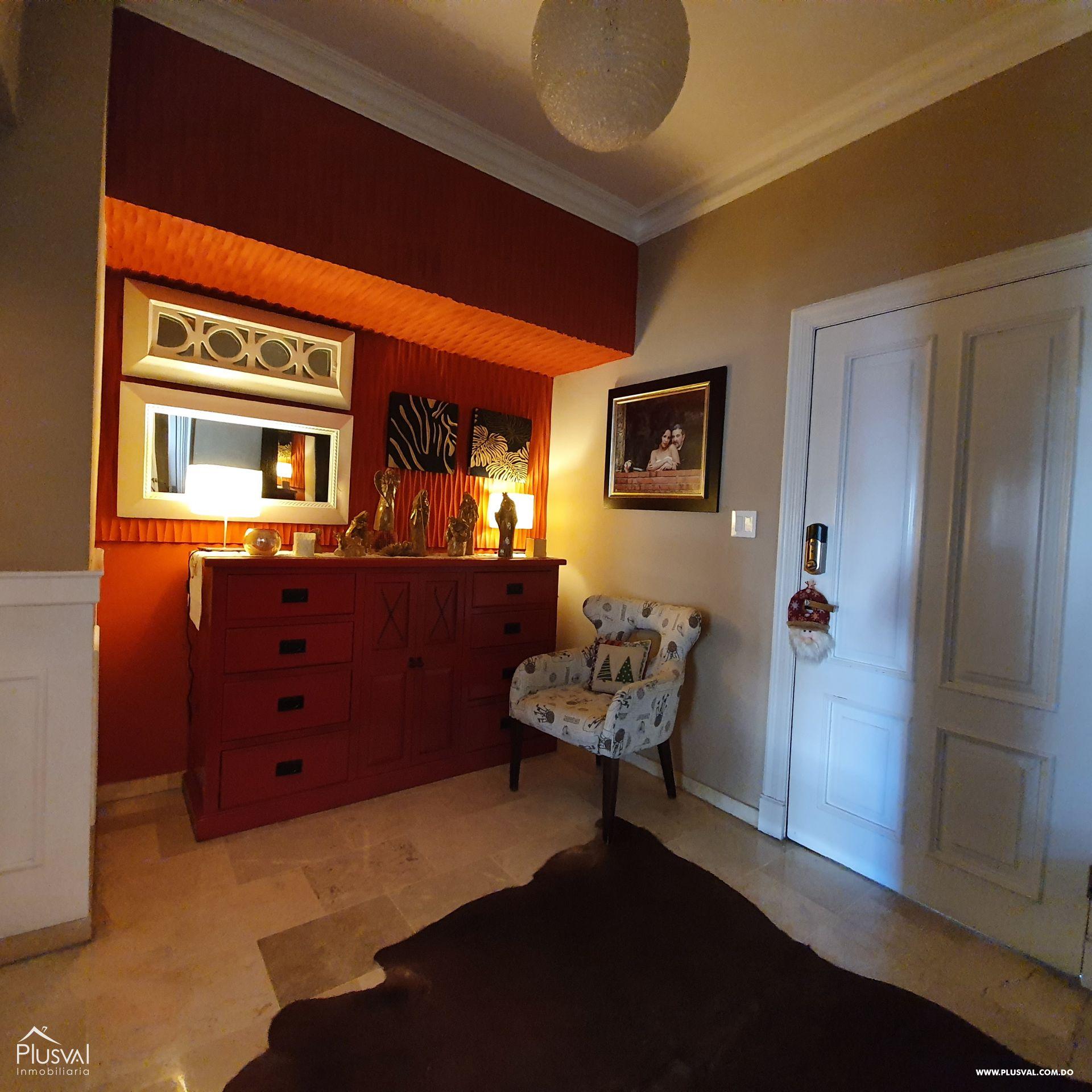 Apartamento en Venta en Piantini 161701