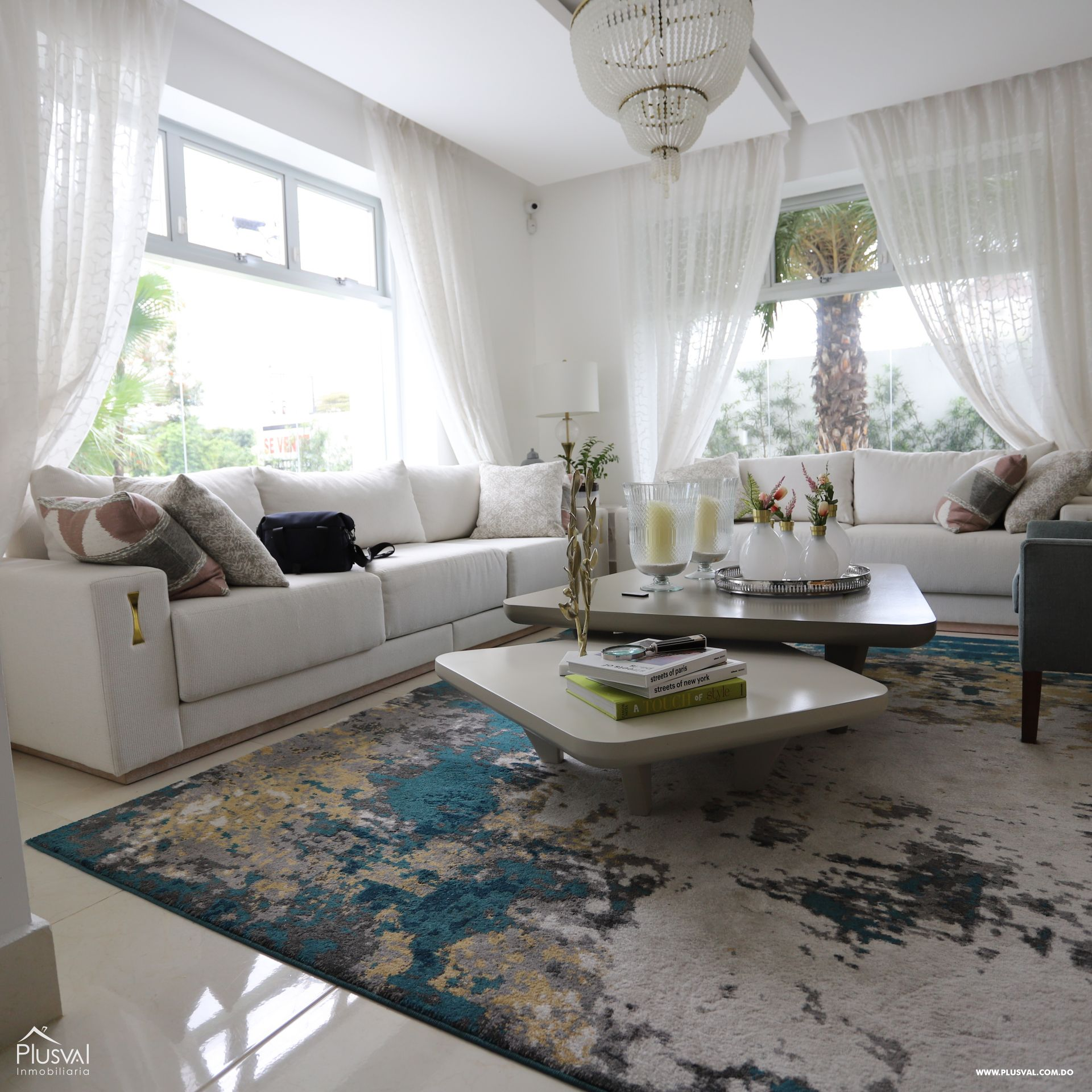Impresionante Residencia Privada en Proyecto Cerrado 179180