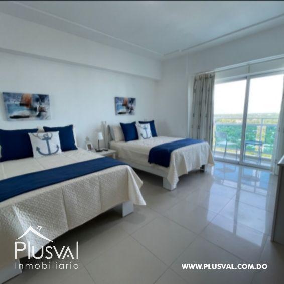 Penthouse en venta, Juan Dolio