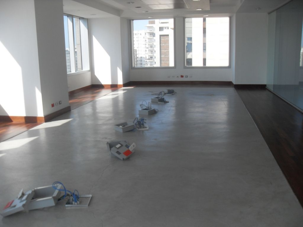 Local de oficinas en alquiler en Piantini