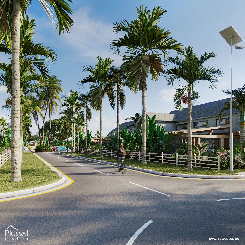 Villas en Venta, a solo 10 minutos del Aeropuerto de Punta Cana 181250