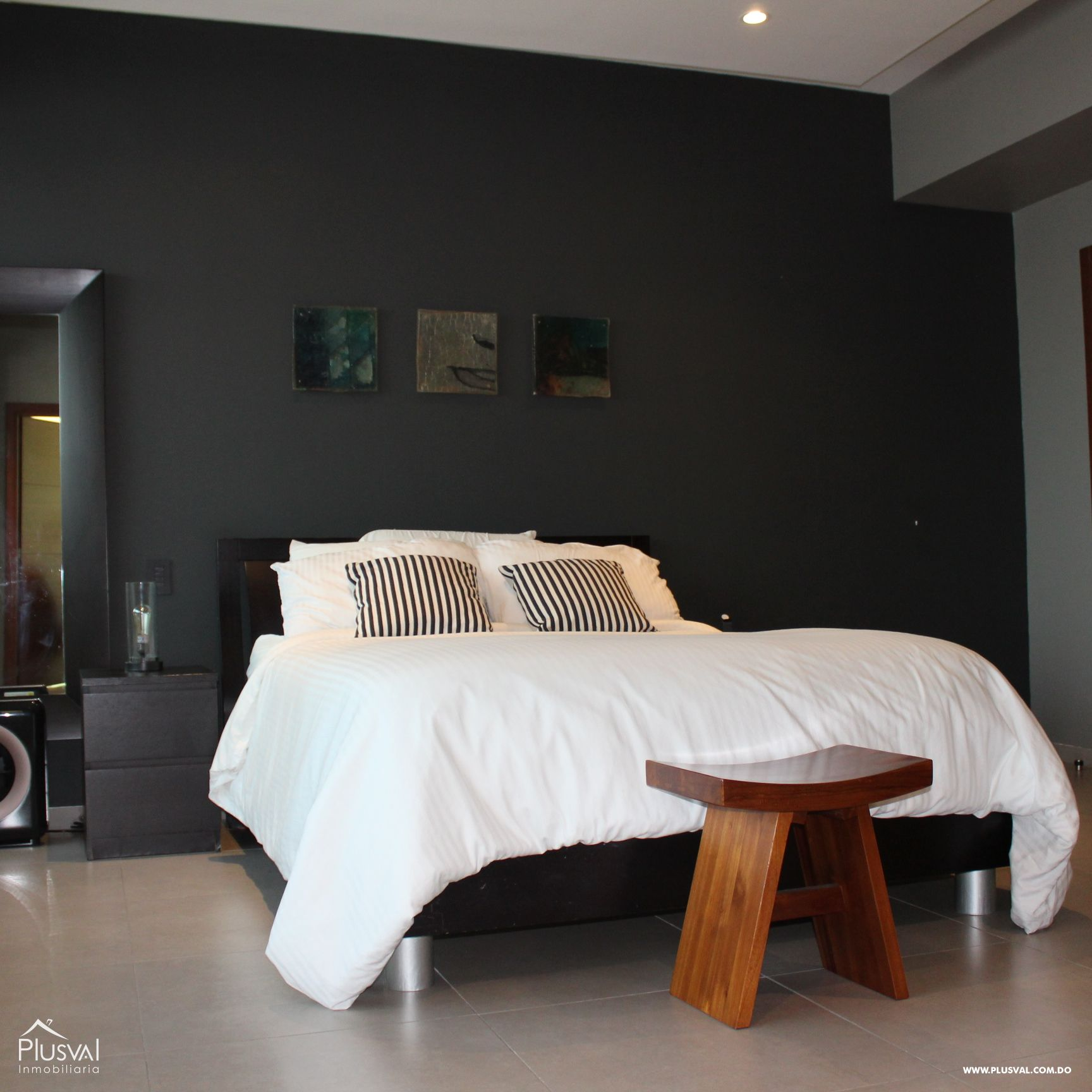 Magnifico Apartamento tipo Ph en venta, Serralles 168910