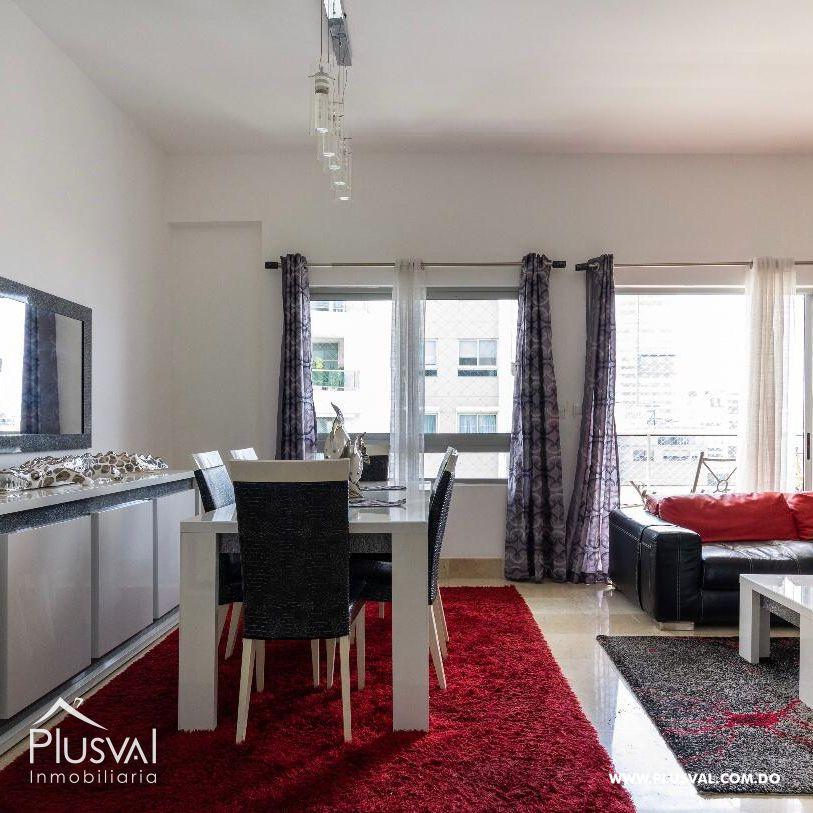 Apartamento en venta, Piantini 160653