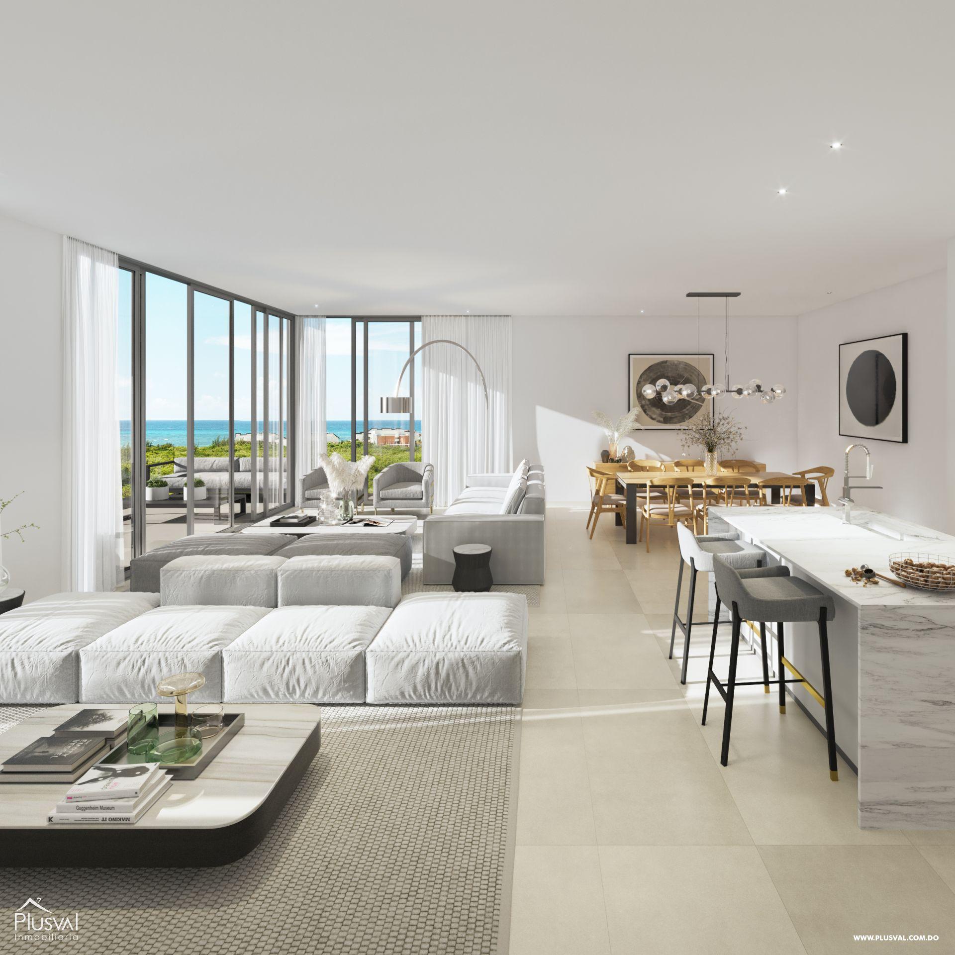 Apartamentos en Cap Cana a la venta 188043