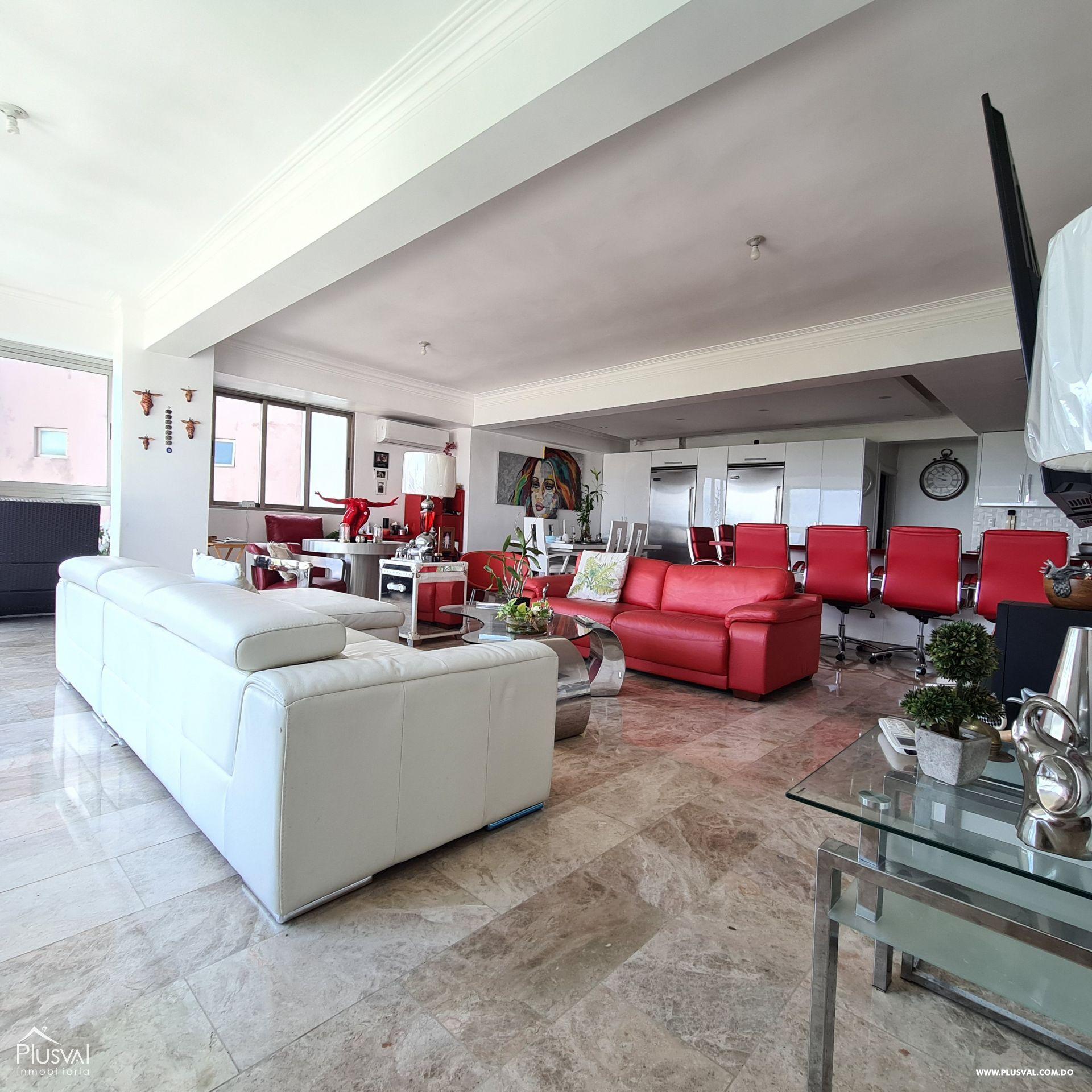 Apartamento-3 habitaciones en alquiler, Cacicazgos